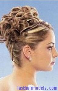 Fancy Bun Last Hair Models Hair Styles Last Hair