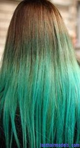 Steps To Wash Green Tint From Hair Last Hair Models