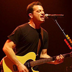 O.A.R. Frontman Marc Roberge