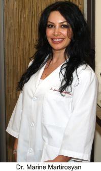 Dr. Marine Martirosyan