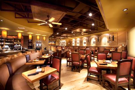 Granville Cafe Raises the Bar in Burbank  LAs The Place