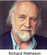 Author Richard Mathison