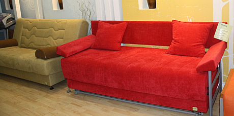 Aminach Opens Premier Flagship US Store for Sapapa Beds and Sofa
