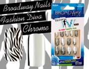 broadway nails introduces fashion