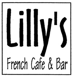 Lilly's French Cafe and Bar Presents new Cocktail Menu and