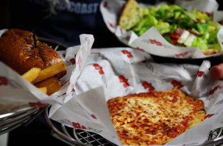 Rock & Brews Lunch
