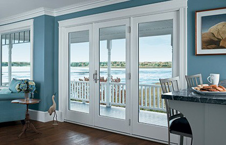 Renewal by Andersen® of Orange County gliding patio doors