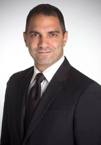 The Rox Center's Dr. Panossian