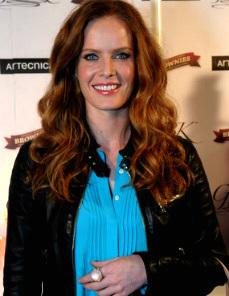 Rebecca madar