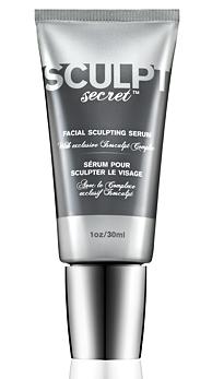 Sculpt Secret Facial Sculpting Serum