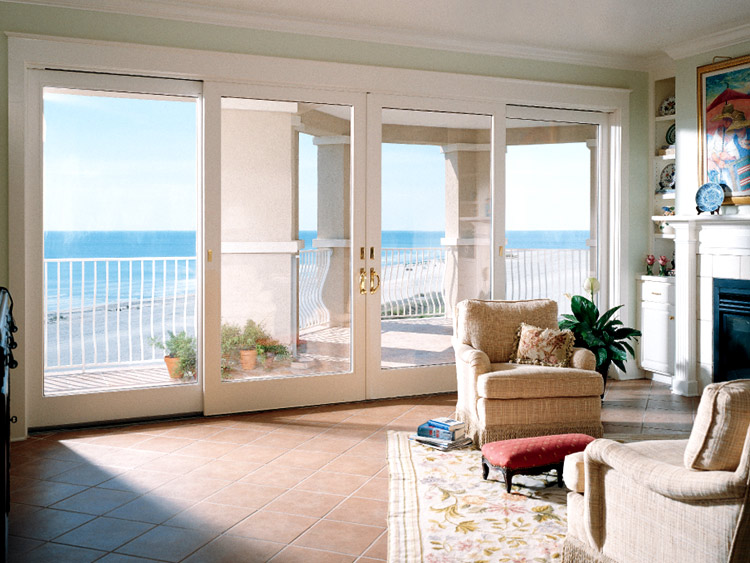 Dial One / Renewal by Andersen® of Orange County hinged French doors, Orange County, CA