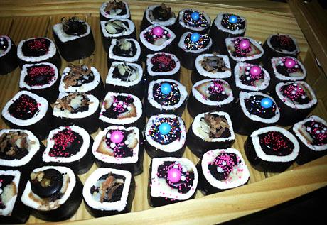 cupcake-sushi