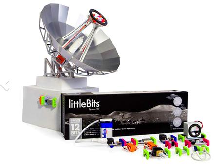 little Bits Space Kit