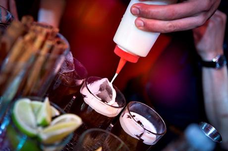 Keurig cocktails