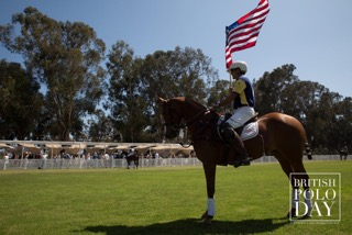 British Polo Day los angeles