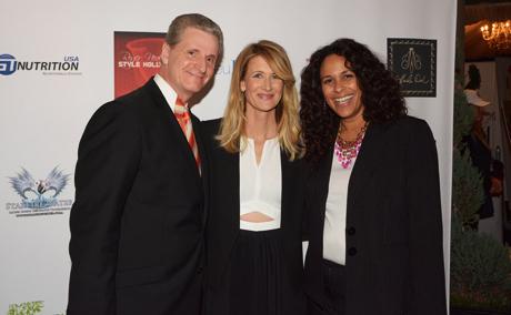 Roger Neal, Laura Dern, Lynn Neal
