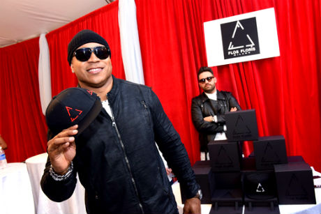 Hip-hop artist LL Cool J attends the GRAMMY Gift Lounge during The 58th GRAMMY Awards at Staples Center on February 12, 2016 in Los Angeles, California