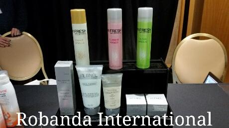 Robanda International