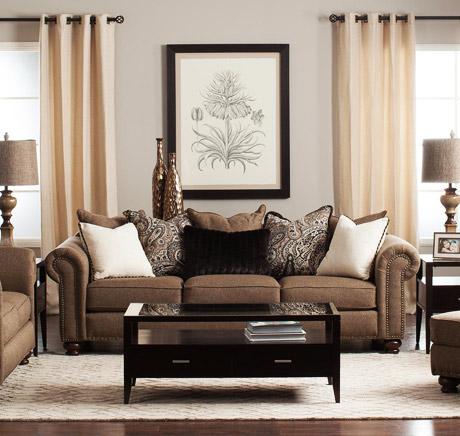 Buxton Living Room Set, Jermomeu0027s Furniture