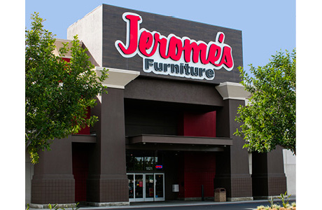 Jerome's Furniture of Southern California