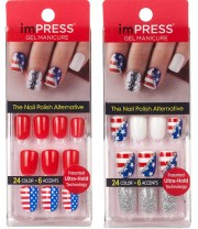 nail-spirations limited edition