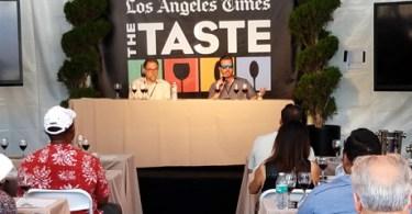 Taste of LA