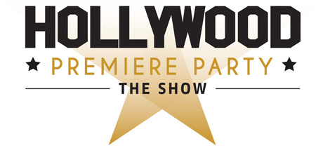 Hollywood Premiere Party The Show