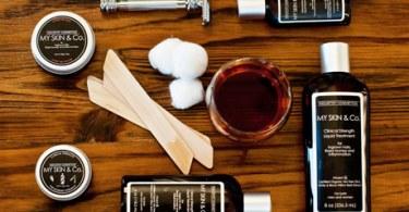 My Skin Secret Sauce
