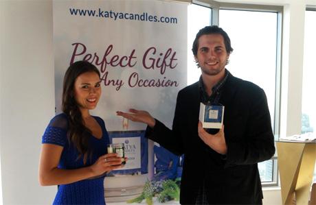 Katya Candles