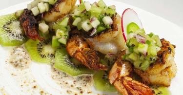 grilled jumbo shrimp recipe