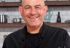 Food Expert Simon Majumdar