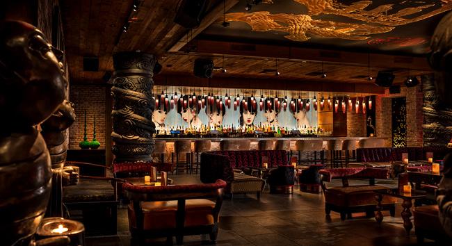 TAO bar and lounge
