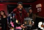 GBK 2018 Grammy Gift Lounge