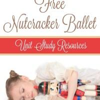 Free Nutcracker Resource Unit