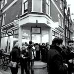 Grande re-opening: KochxBos gallery opened with supershow in Amsterdam