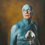 All good things must come to an end: The Aging Superhero by Andreas Englund