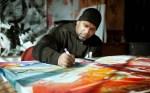 New York City Classic: Graffiti Art by Sen2 in der 44309streetartgallery in Dortmund