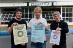 """""""Ringelbeats mit Anbassen"""" Benefiz für junge Flüchtlinge im Rekorder"""