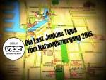 Die Last Junkies Tipps zum Hafenspaziergang 2015