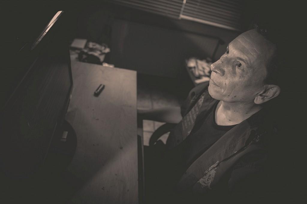 Alien Levi, Dub-Artist, Dortmund