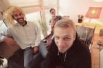 Heute: Schlakks Release Konzert im Rekorder