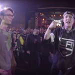Dortmunder Rapper Lyrico im krassen Battle Rap Duell