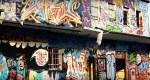Amateurfilmer zollt der Graffiti-Szene vom Südbahnhof Tribut