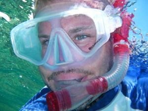 Tadd snorkel face
