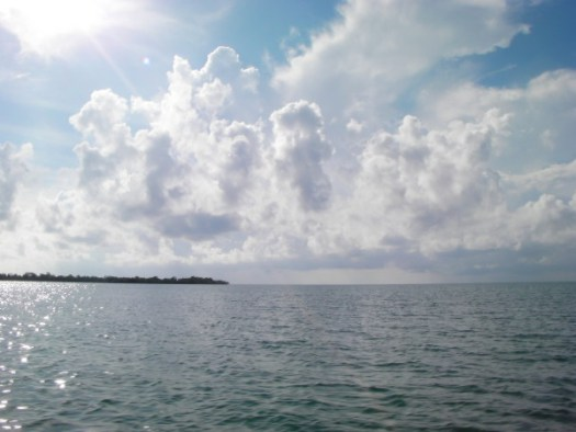 Glover's Cay