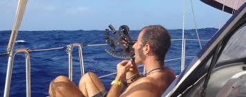 yachtmaster ocean practical