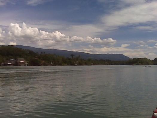 Lago El Golfete