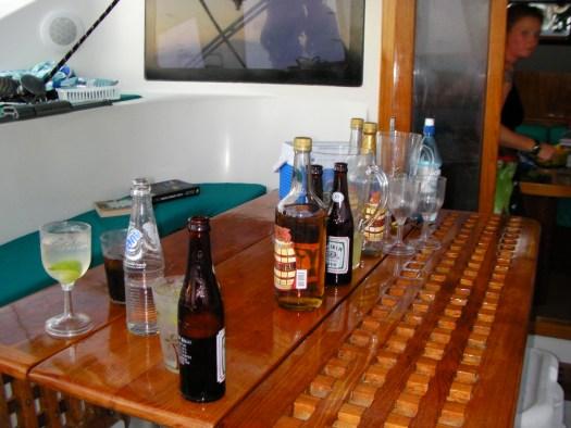 Monohan's bottles