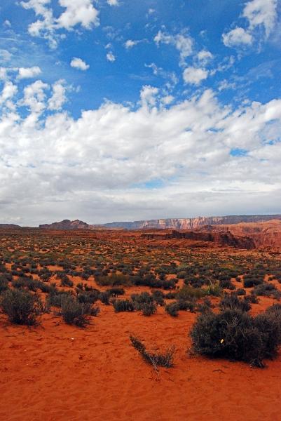 Glen Canyon to Grand Canyon