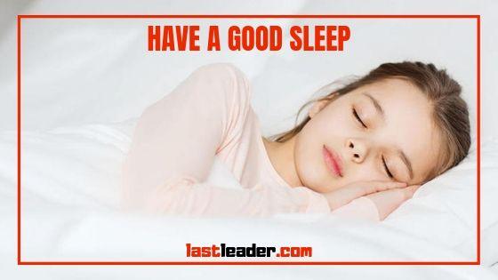 have-a-good-sleep-stress-free